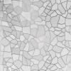 Desenli Mozaik Paslanmaz Çelik